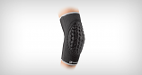Bledsoe Pediatric Padded Knee Sleeve