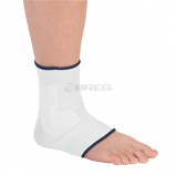 Breg Slilcone Elastic Ankle Support
